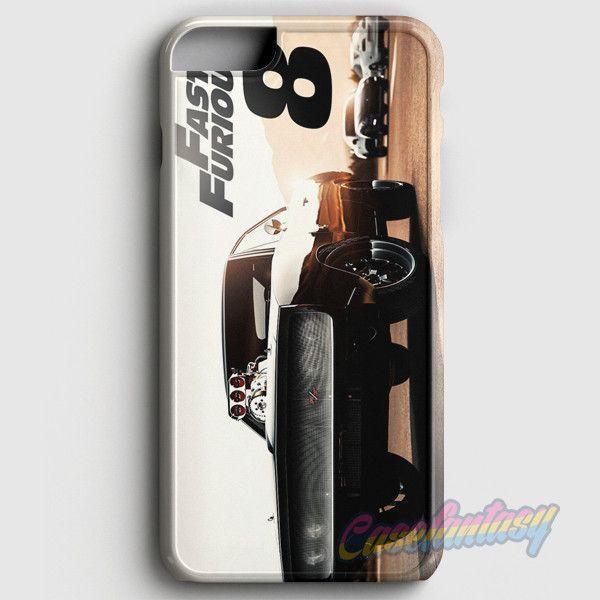 Fast 8 iPhone 6/6S Case   casefantasy