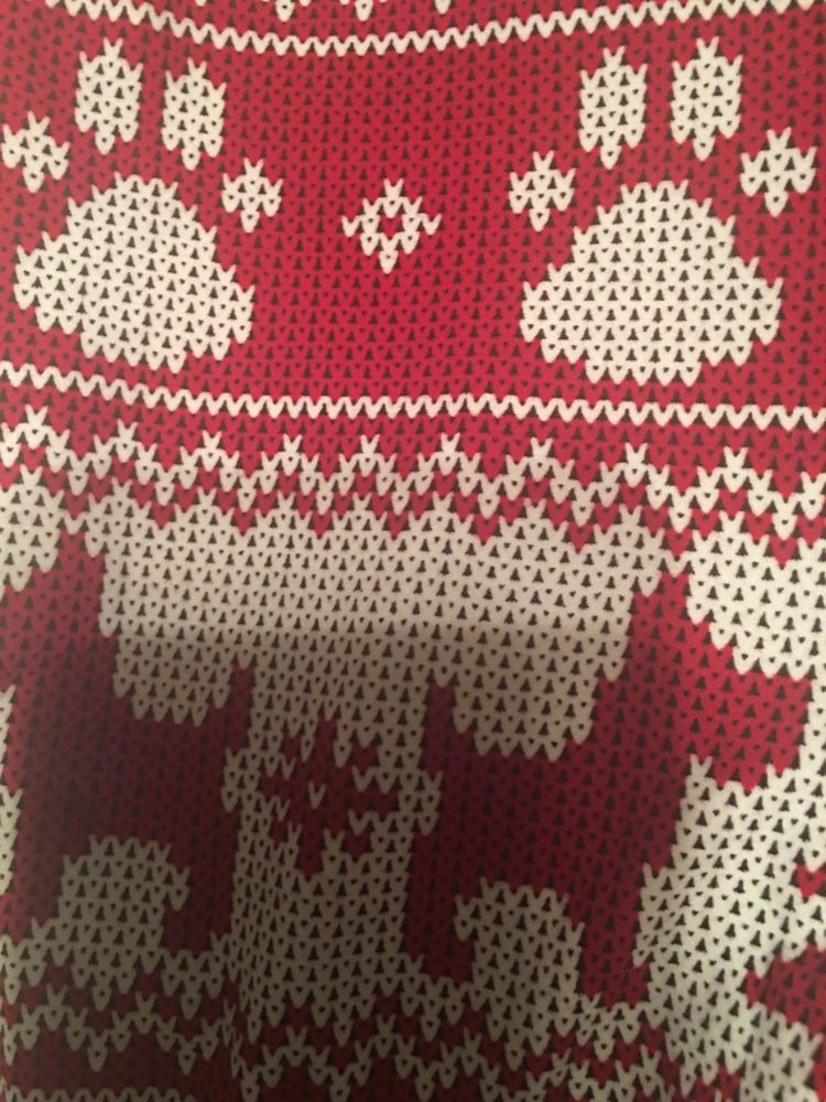 28c459b539139 NEW OS LuLaRoe Leggings Merry Bright Holiday 2018 Scottie Dogs Paw Red One  Size #fashion #clothing #shoes #accessories #womensclothing #leggings (ebay  link)