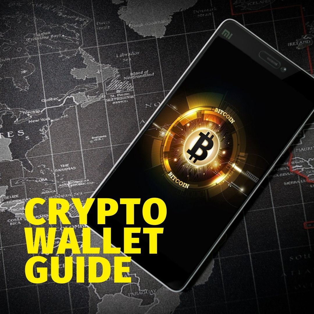 10 Best Bitcoin Wallets You Should Use To Protect Your Crypto Investment Thinkmaverick My Personal Journey Through Entrepreneurship Bitcoin Bitcoin Wallet Cryptocurrency