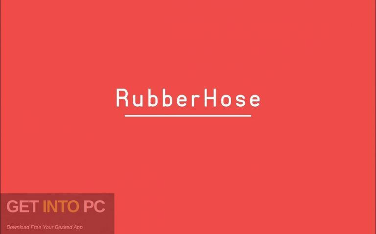 Rubberhose V1 0 For Adobe After Effects Free Download Getintopc Com After Effects Photoshop Brushes Free Facebook Cover Template