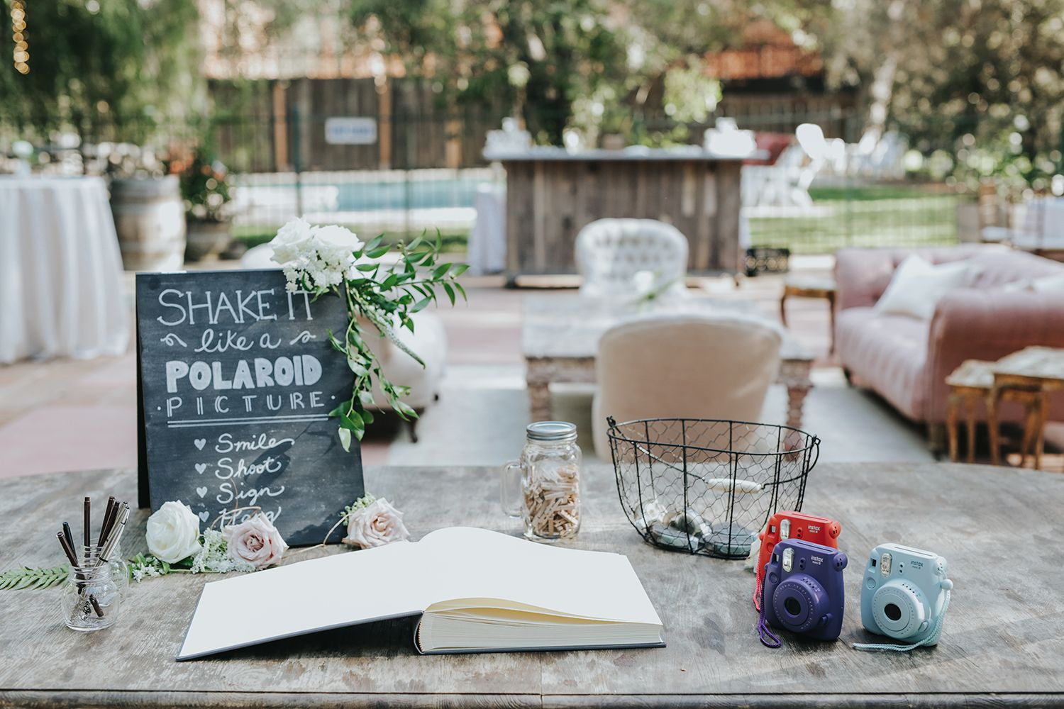 Rustic Never Looked so Glamorous at this Calamigos Ranch