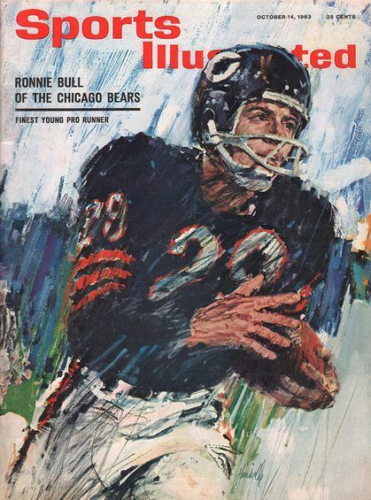 Sports Illustrated October 14 1963