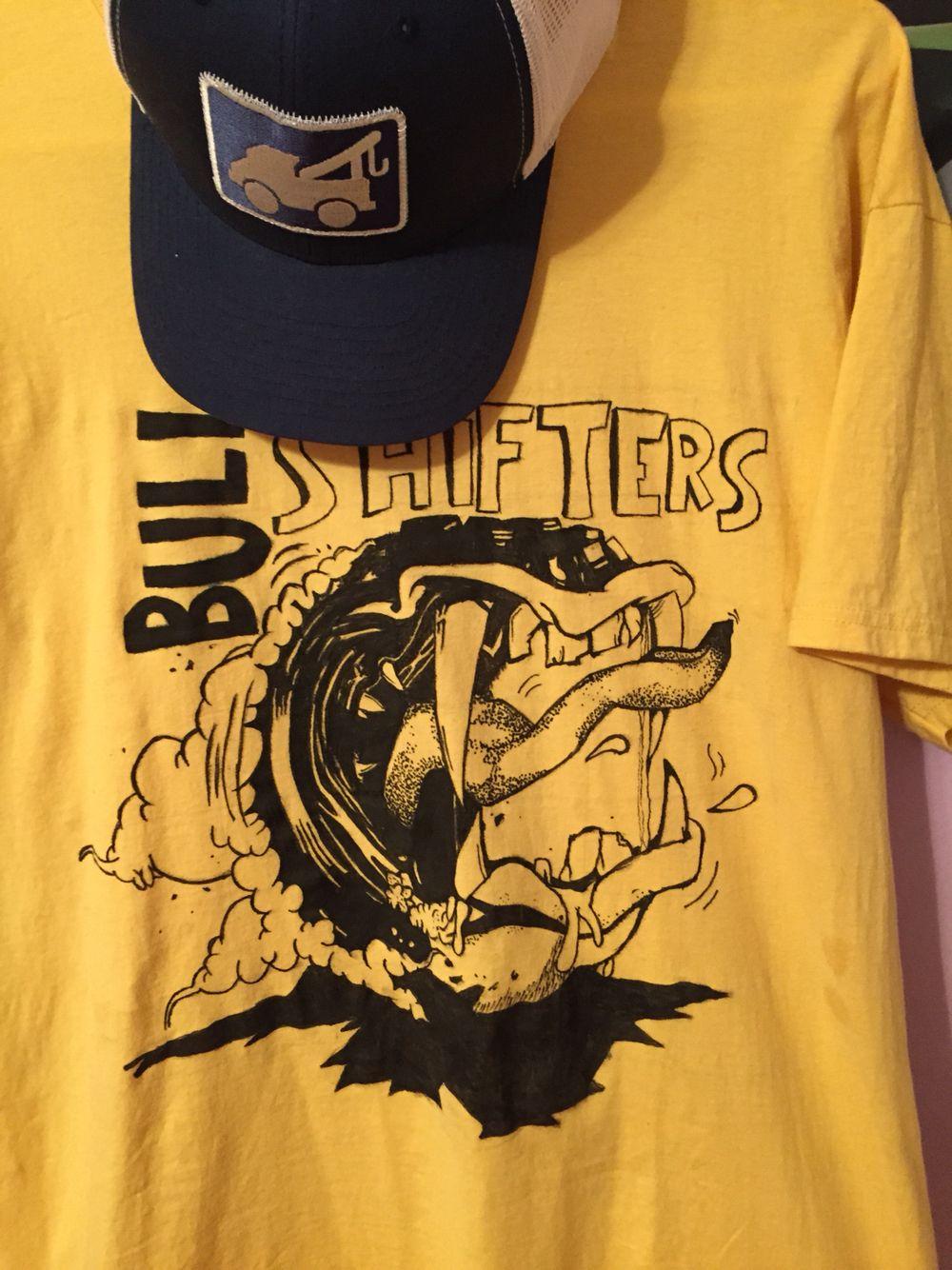Ellis Shirt L4d2