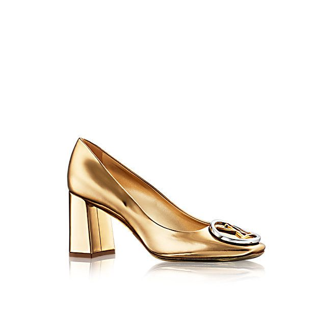 80f61384a05 Madeleine Pump in Women s Shoes collections by Louis Vuitton