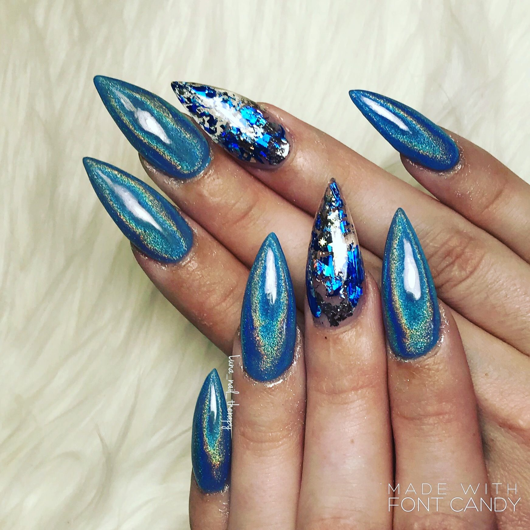 Pin de Leanne Gough en nails | Pinterest | Uña decoradas, La uña y ...