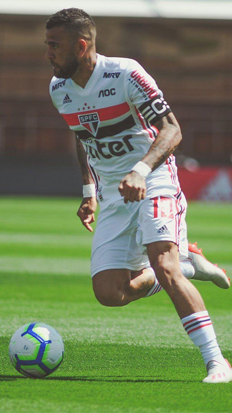 Pin de Pedro Henrique Alves em Futbol São paulo futebol