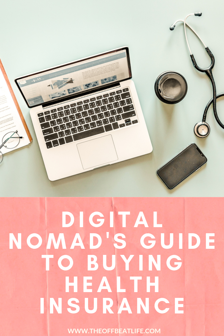 5 Best Digital Nomad Health Insurance Buy Health Insurance