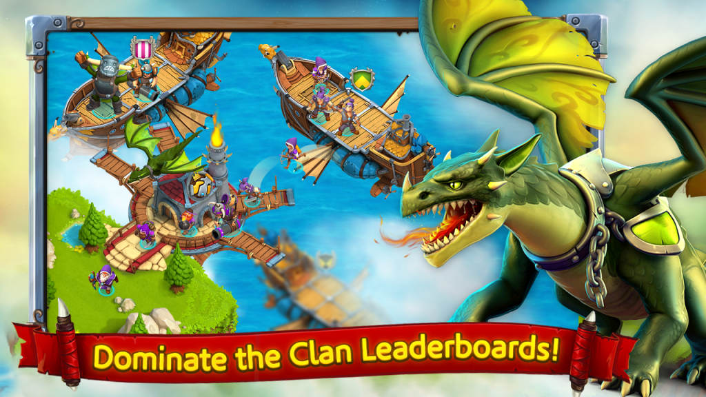 Download Cloud Raiders for Android Top Tutorials