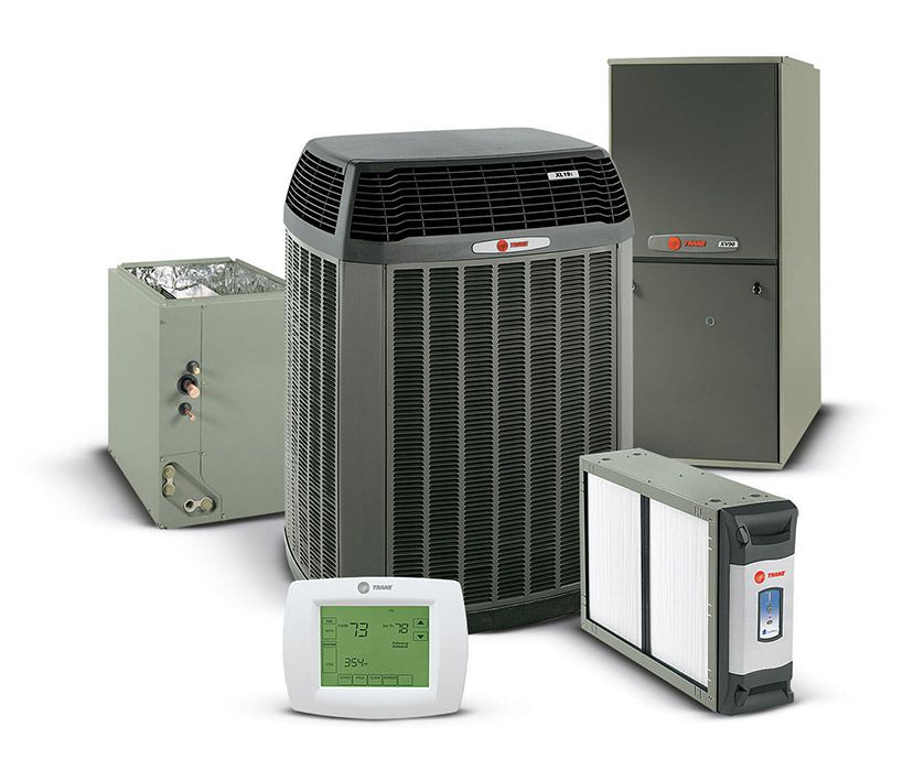 At Bruce S Air Conditioning We Offer Complete Residential And Commercial Maintenance Services For All Our Chandle Air Heating Air Conditioning Repair Hvac Air