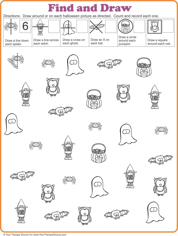 16 Free Halloween Printables