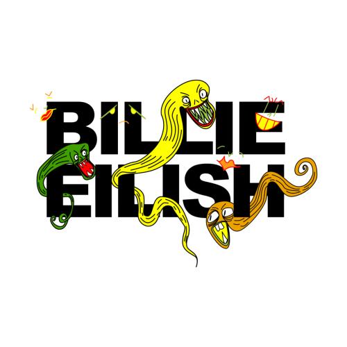 Billie Eilish Uo Exclusive Logo In 2020 Billie Eilish Billie Joker Iphone Wallpaper