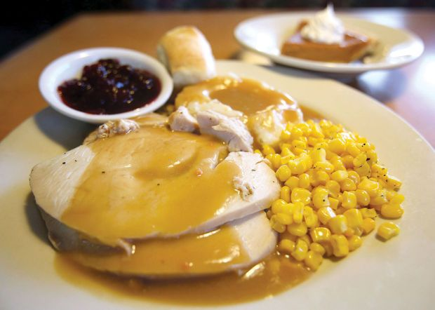 Which Restaurants Are Open Christmas Day Food Cooking Dinner