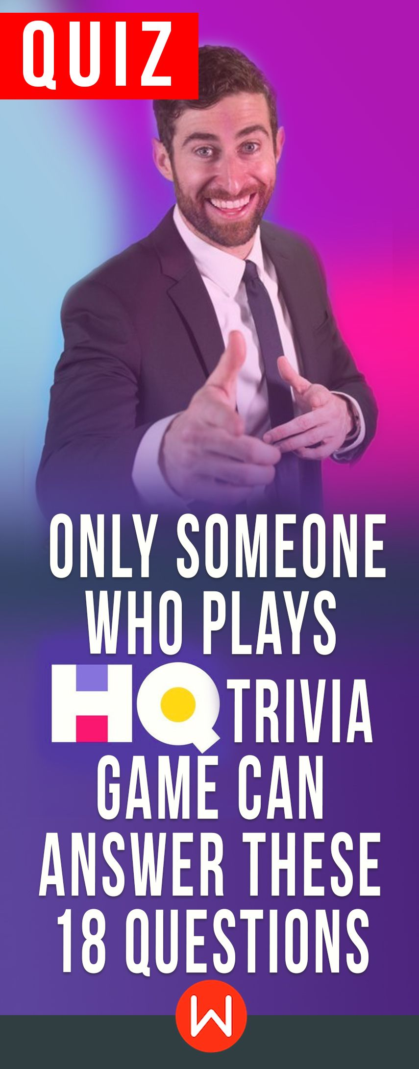 Quiz: Only Someone Who Plays HQ Trivia Game Can Answer These