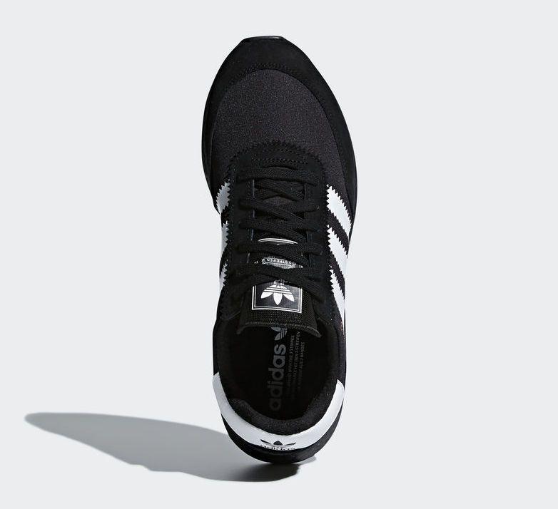 Adidas - 5923 di spinta spinta cq2490 sneakerfiles stile nero