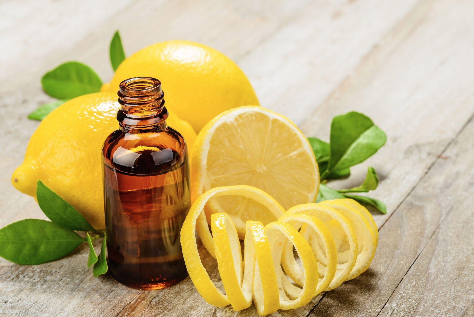 5 huiles essentielles pour lutter contre la fatigue