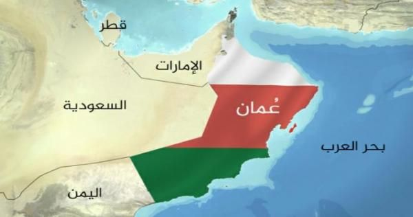 سلطنة عمان تستعد لتوجيه ضربة جديدة للإمارات Map Outdoor Decor Wind Sock