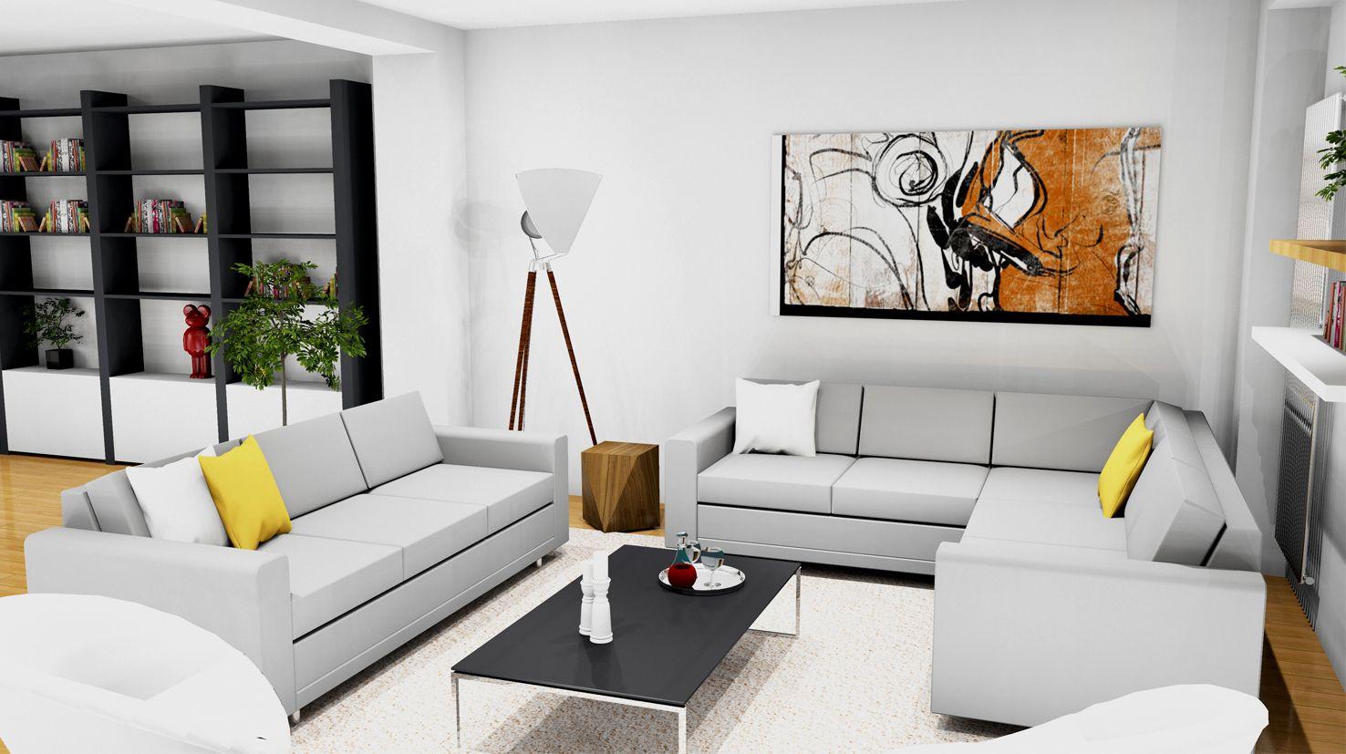 [ Home Staging Loft ] | [ BODDAERT INTERIEUR ] Architectes Du0027intérieur  Lille,