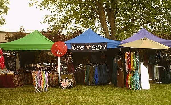 Escondido Renaissance Faire Booth Images Eye Scry Designs Promoter S Page Jury List Festival Tent Ideas Renaissance Fair Design