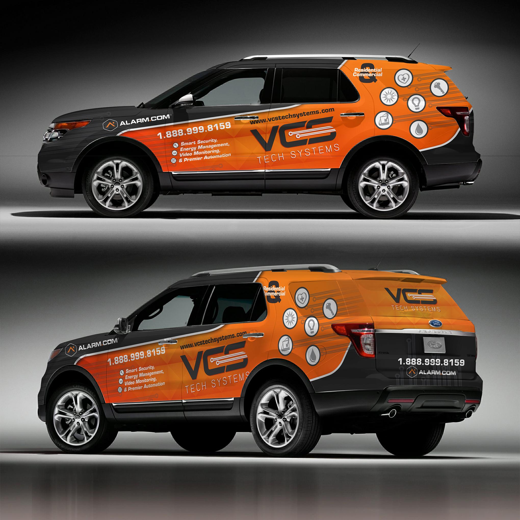 Pin By Serravision Photography On MetroEast Car Wrap Ideas