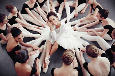 Misty Copeland is an American ballet dancer, described by many accounts as the first African American female soloist for the American Ballet Theatre, one of the three leading classical ballet companies in the United States.