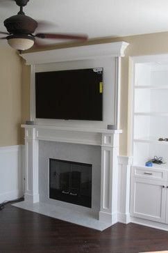 crown moulding crown molding san diego traditional family room rh pinterest com