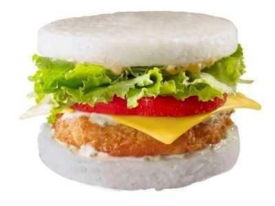 Resep Burger Nasi Hitam Mini Seribuan Paling Sederhana Bumbubalado Com Resep Burger Makanan Sederhana