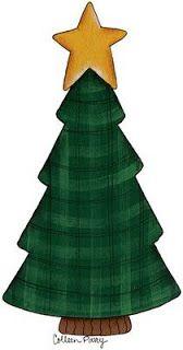 Dibujos Arboles Navidad Para Imprimir Imagenes Y Dibujos Para