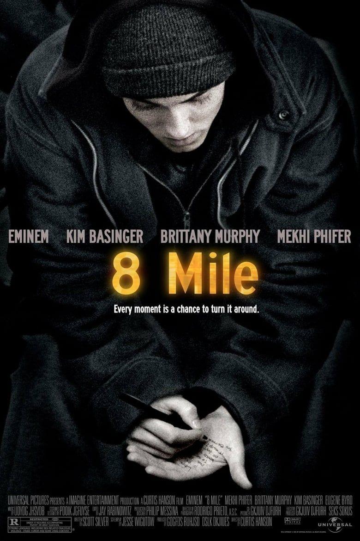 8 Mile 8 Mile 2002 Full Movie Online Free English Hd 720p 1080p Miles Movie Eminem Movie Eminem
