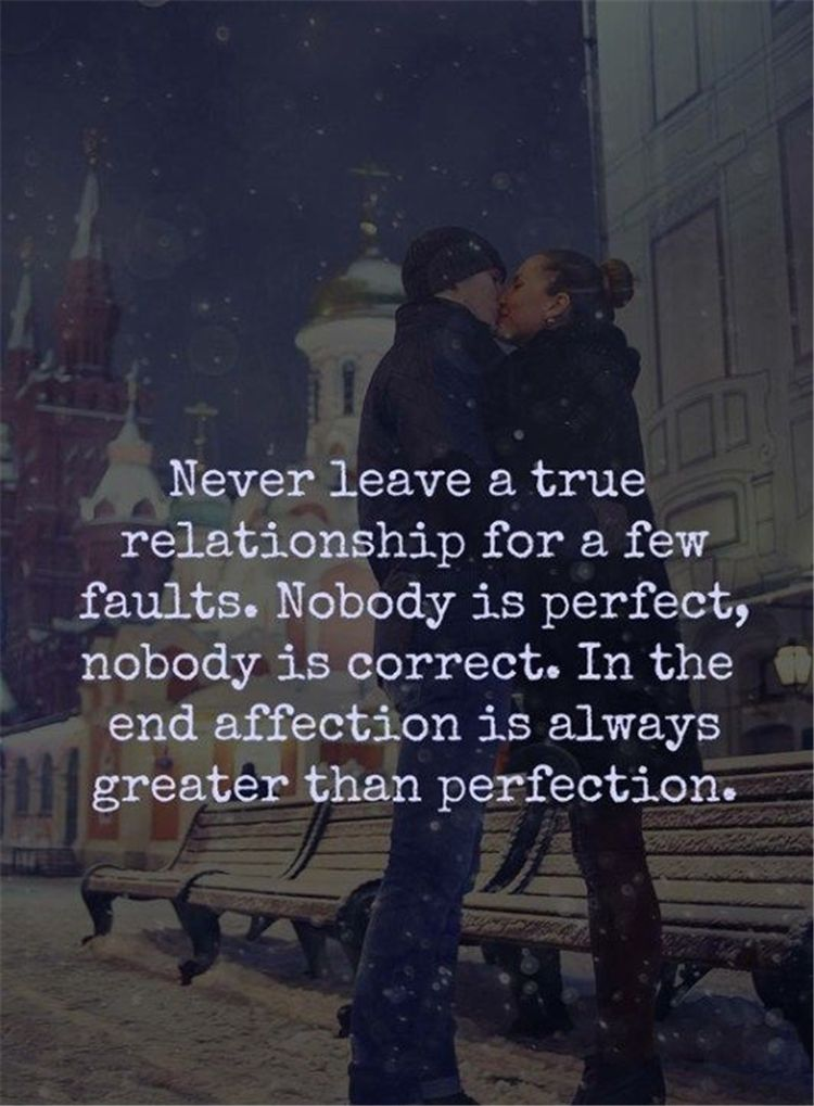 Impressive Relationship Quotes For The Struggling Couples
