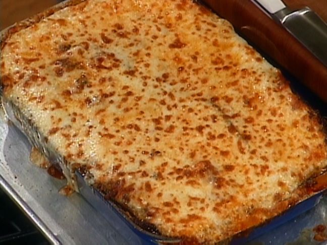 Eggplant parmesan recipe tyler florence food network eggplant parmesan recipe tyler florence food network foodnetwork forumfinder Images