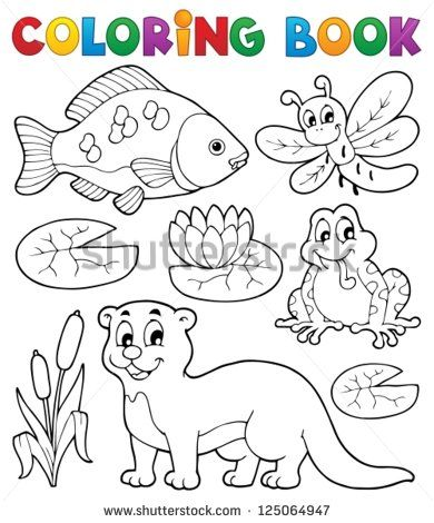 animales para colorear zoologico - Google Search | ζωα | Pinterest ...