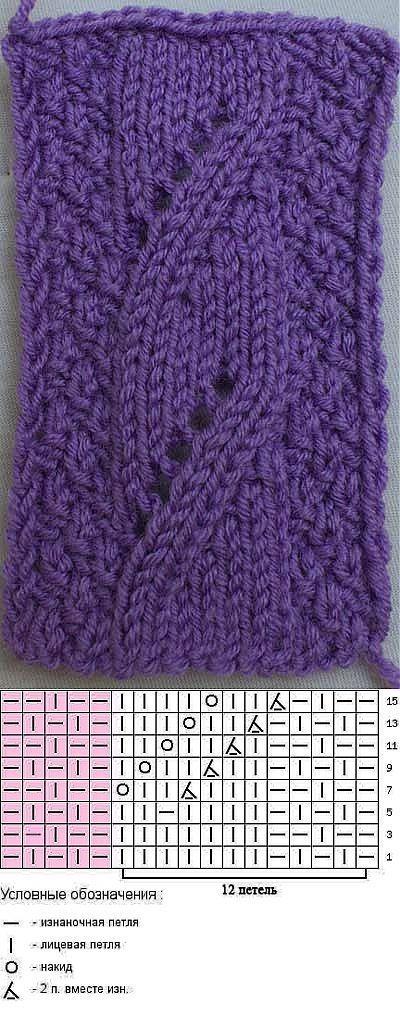 Photo of Falscher Zopf #strickmuster #falscherzopfstricken #zopfmuster #knittingstitches