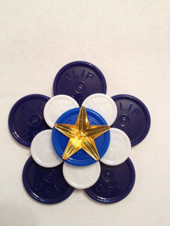 Flower,Badge Clip,Retractable Badge,Badge Holder,Nurse Badge,Nurse Badge Holder,Medication Caps,ID holder,Badge Reel,Vial Tops,Nurse