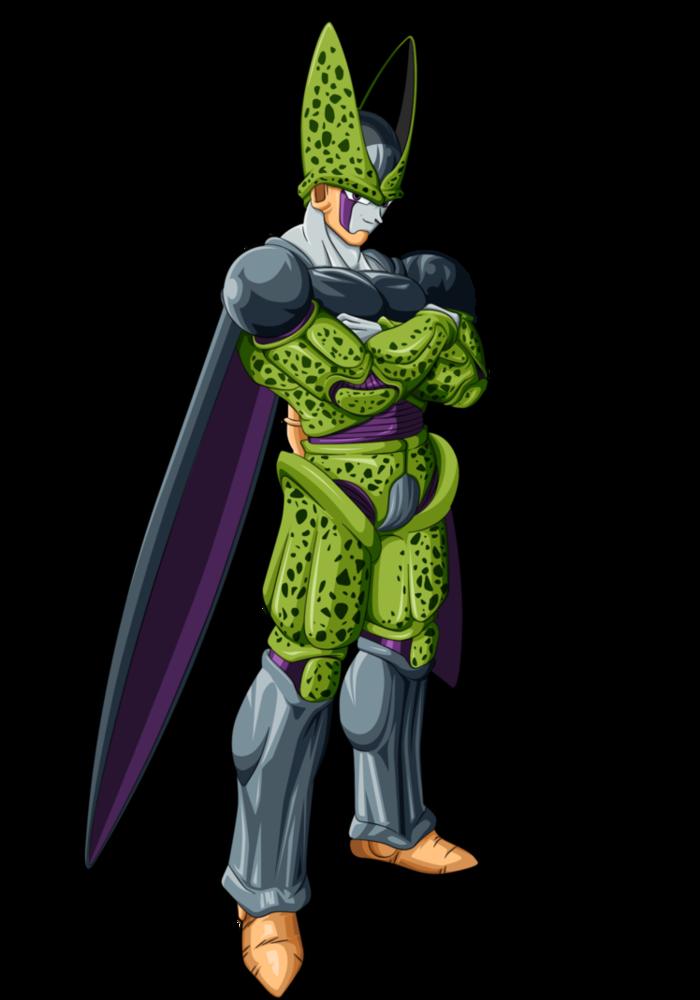 Cell Dbz