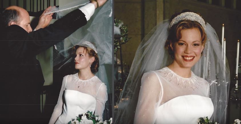 She was never verbally or physically threatened or restrained. But at age 19, Nina Van Harn felt like she couldn't say no when she was expected to marry a man chosen by her family. And she is not alone in her experience. In a two-year period, it's estimated that there were 3,000 such forced marriage cases in the United States. Special correspondent Gayle Tzemach Lemmon reports.