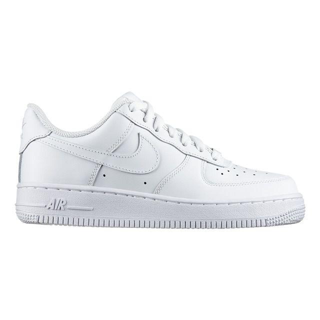 Resultados de búsqueda: Zapatillas casual de mujer air force ...