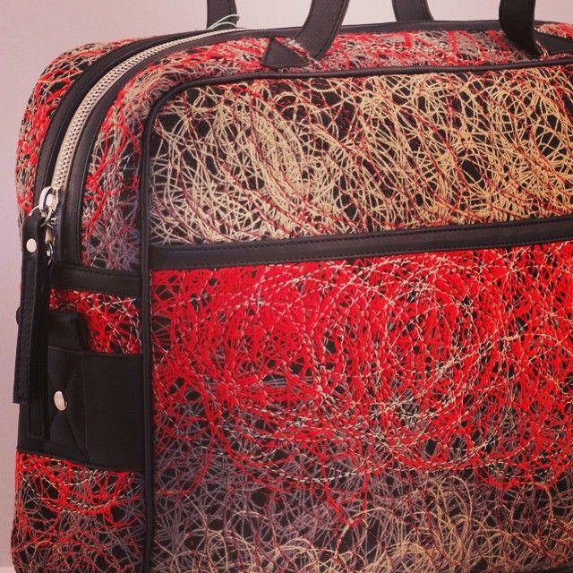 """Turning in circles   #bashioma #bag #handbag  #urbanstyle #urbanfashion #alternativefashion #fashionart #fashionminded  #vintagefashion #IGFashion #ss15 #summercollection #summer #stylevisual #sochic #retro #travel #fashionbombdaily #exclusivebag #designer #designerbag #mode #moda"" Photo taken by @bashioma on Instagram, pinned via the InstaPin iOS App! http://www.instapinapp.com (05/09/2015)"
