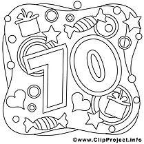 Malvorlage 70 Geburtstag Murderthestout
