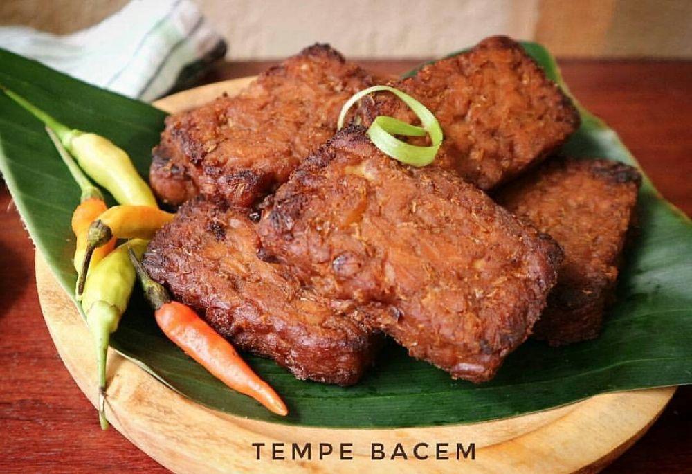 Resep Aneka Bacem Instagram Dhina Kesumawati Foodishpedia Resep Resep Tahu Resep Masakan