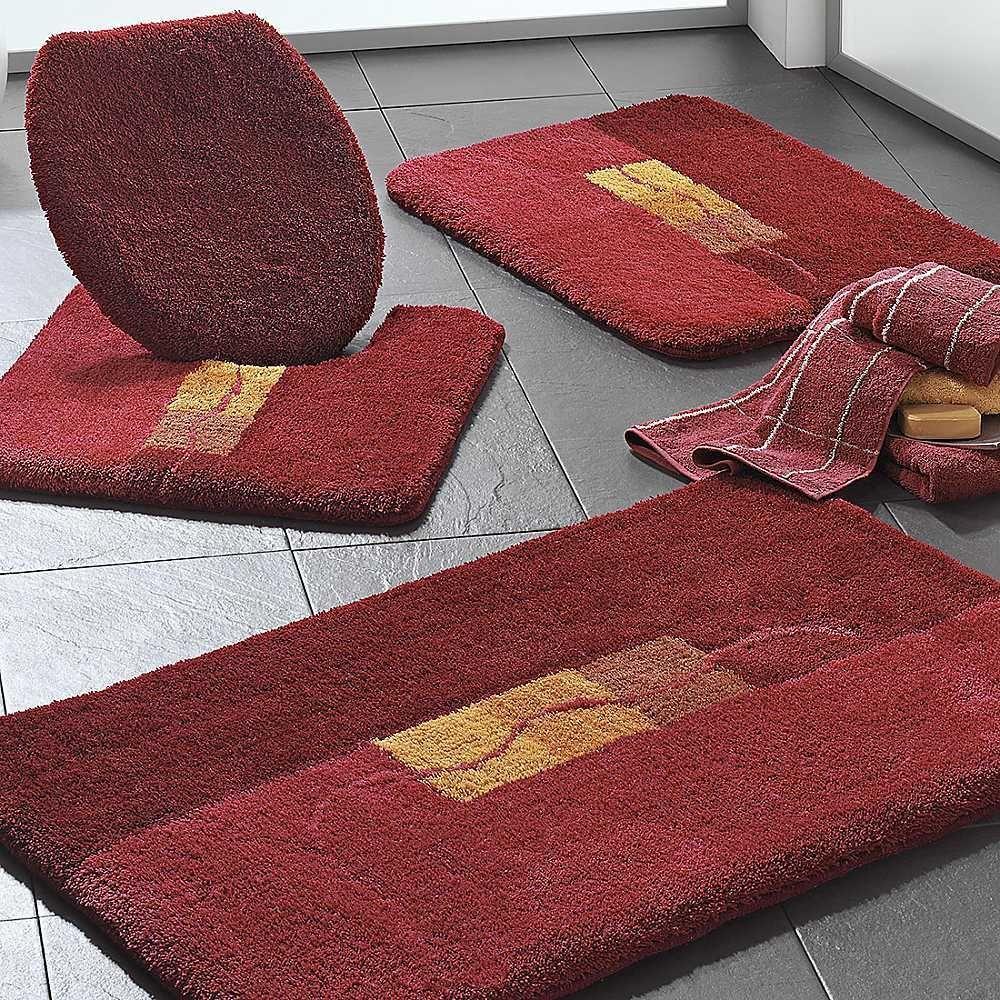 Ideas To Clean Red Bathroom Rugs Bathroom Bestbathroomrugsbathmats Clean Ideas Red Rugs In 2020 With Images Red Bathroom Rugs Bathroom Red Bathroom Rugs
