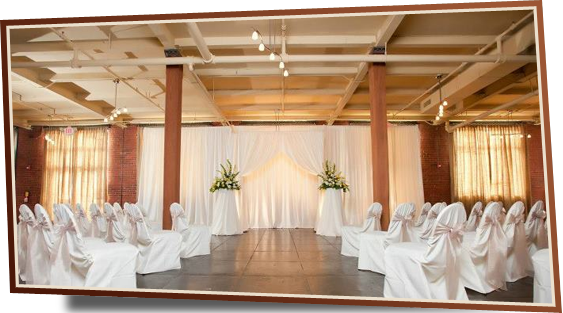 Chattanooga Wedding Reception The Mill Chattanooga Tn