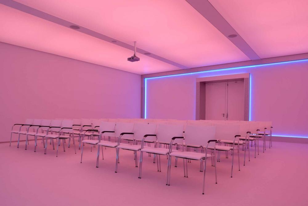 Rgb Led Lighting Light Pink Rooms Pink Aesthetic Purple Aesthetic