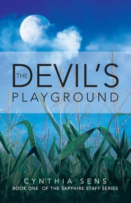 The Devil's Playground (Sapphire Staff, #1)