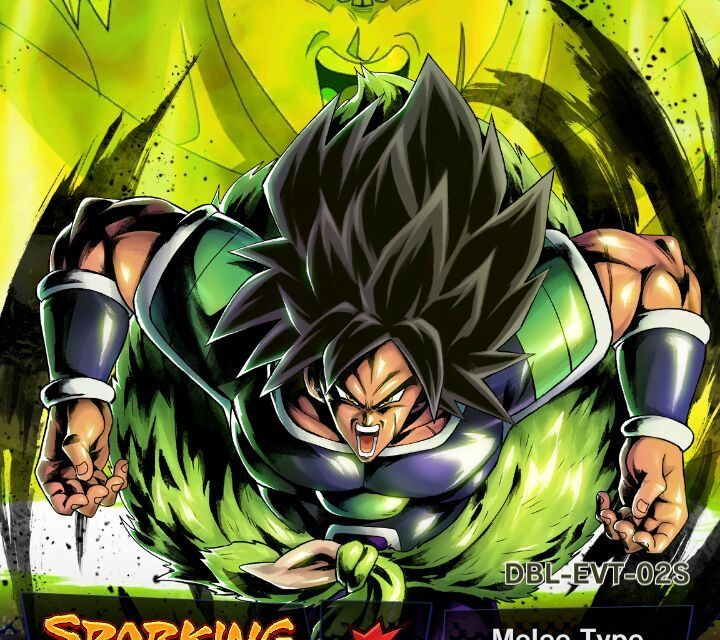 Dragon Ball Broly Full Movie: WATCH'] Dragon Ball Super: Broly FULL MOVIE HD1080p #2019