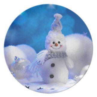 cute_happy_snowman_melamine_plate-r5bdf029a9892405a8b9f84194470dd7a_ambb0_8byvr_324.jpg (324×324)