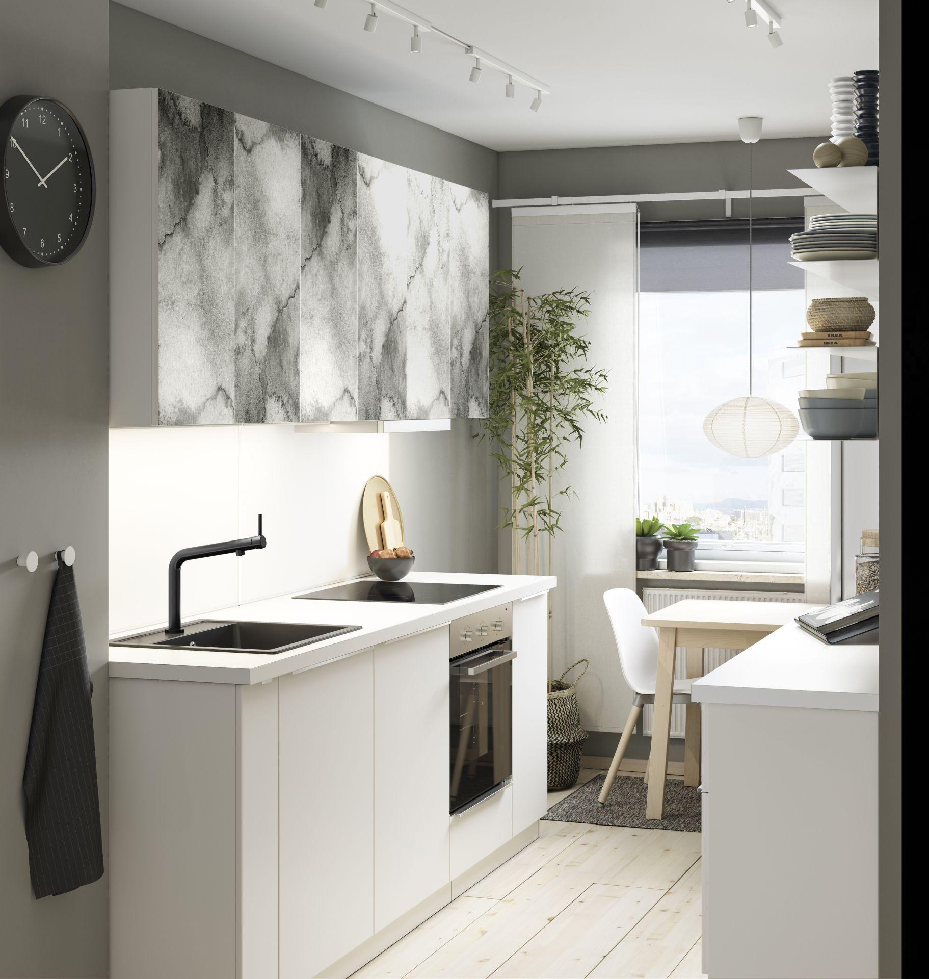 Nederland Kitchen Stories Interior Ikea Kitchen Home Decor