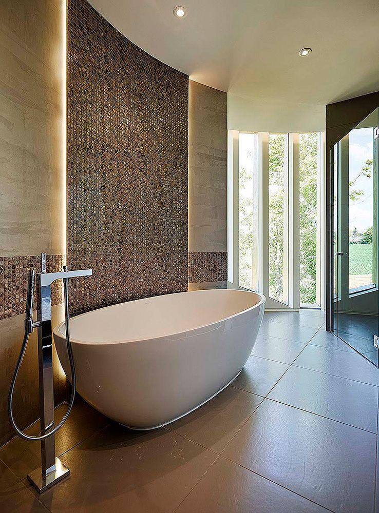 Mother of Pearl Mosaics- Grey by Finwood Designs | Finwood Designs ...