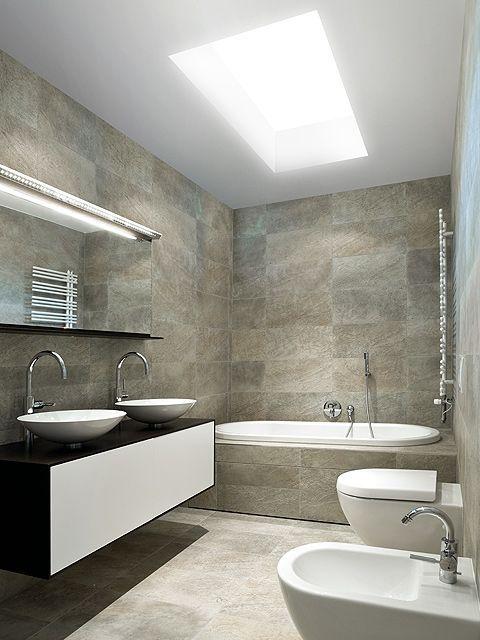 Resultado de imagen para baños con claraboyas | Baños ...