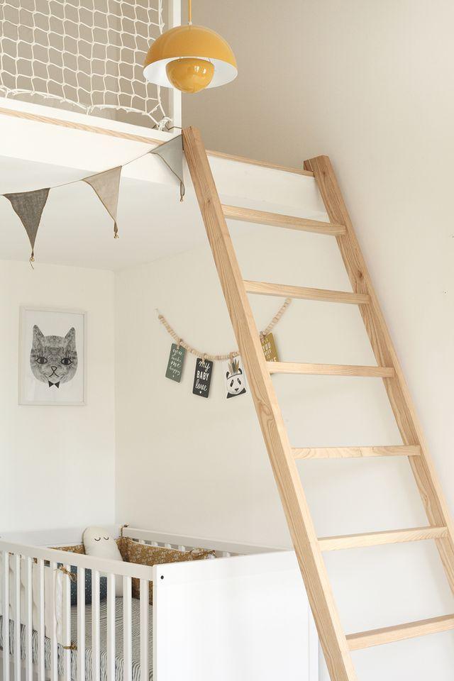 Renovation chambres d enfants heju maison m dan chambre enfant amenagement chambre enfant - Agencement chambre enfant ...
