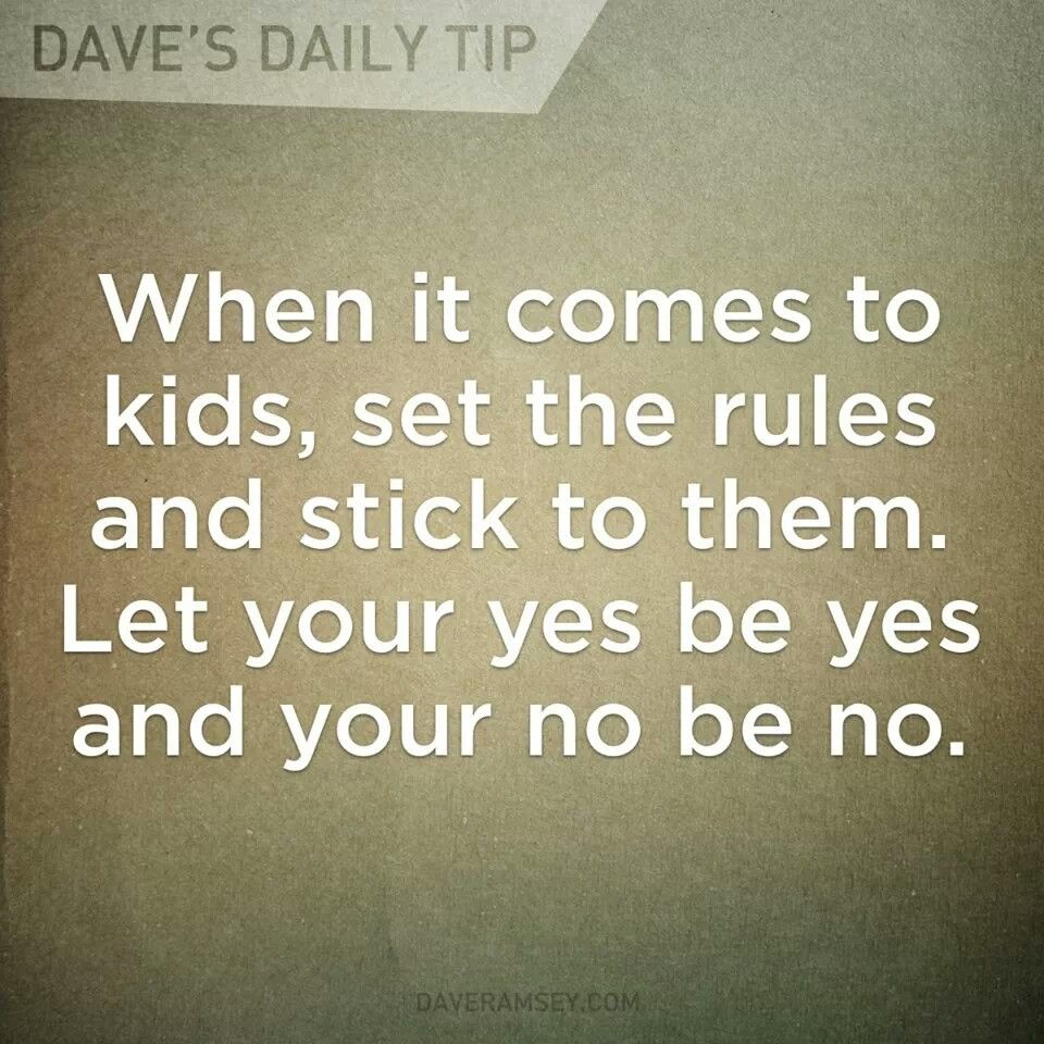 Be a parent...not their friend. Say What! Pinterest